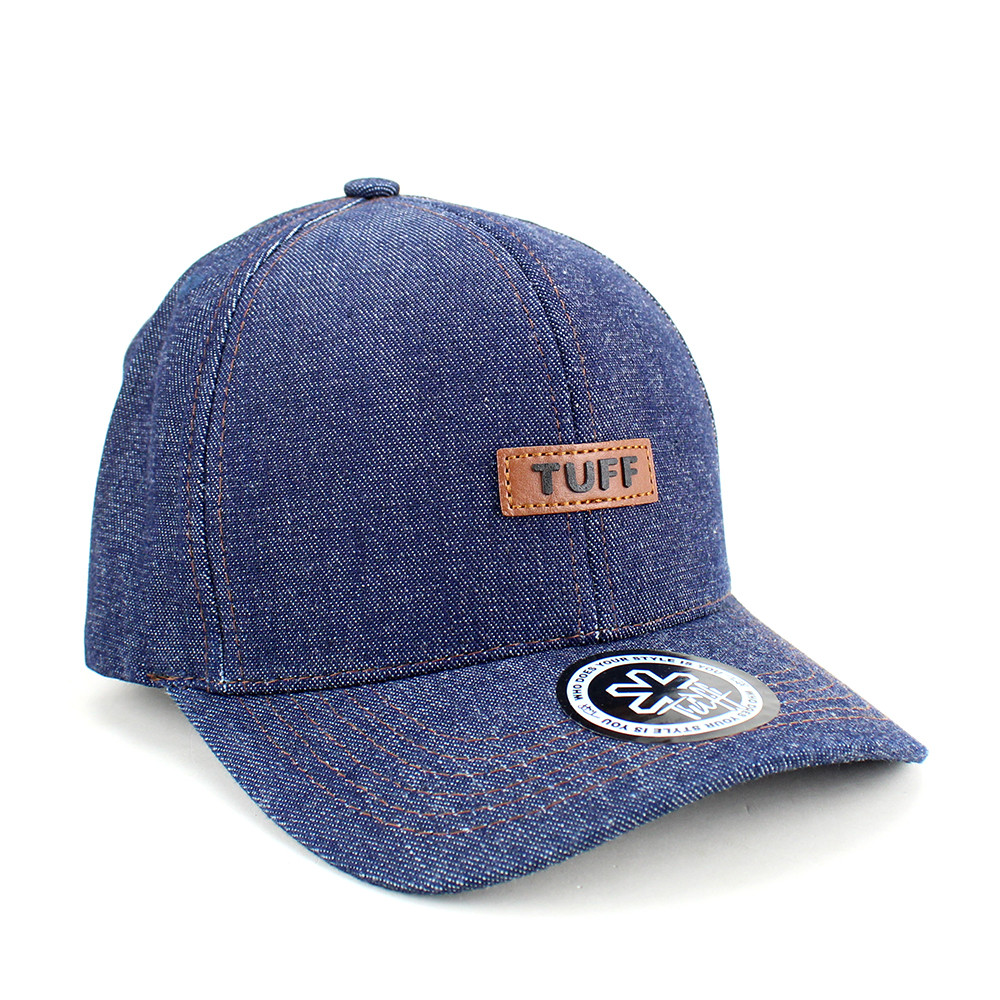 Boné Tuff All Jeans - CAP1315