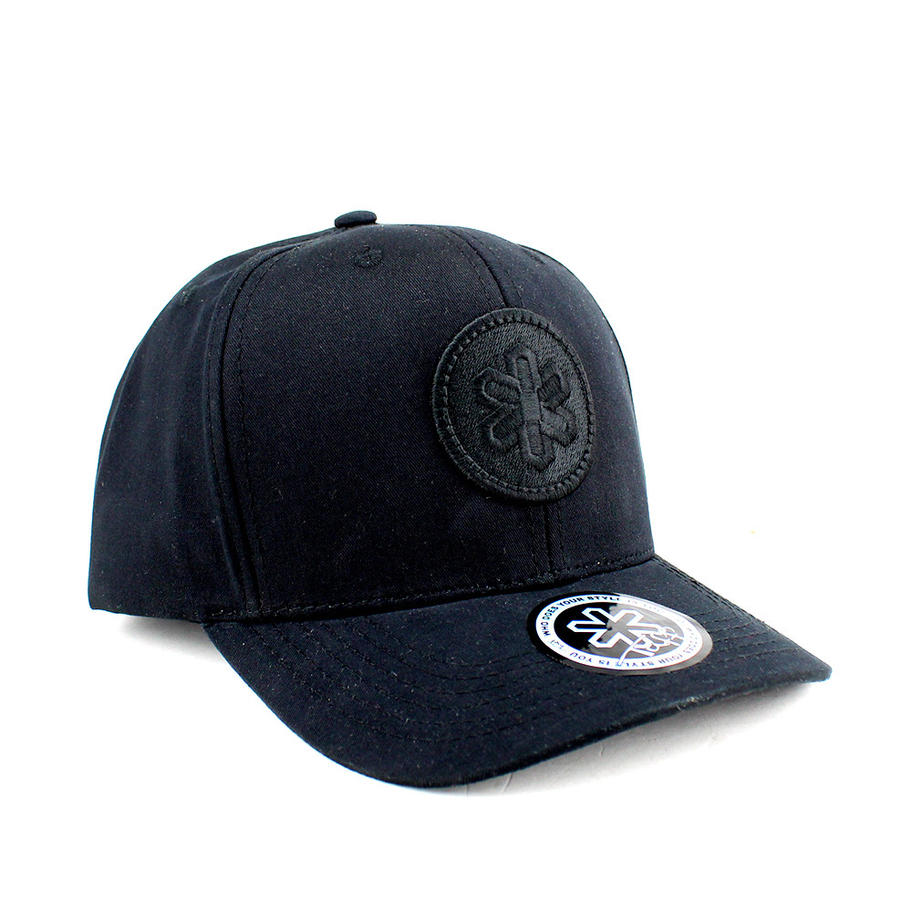 Boné Tuff All Black CAP0299