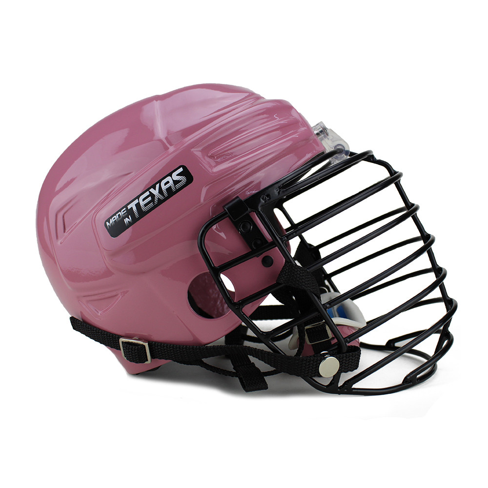 Capacete Montaria Made in Texas - Rosa